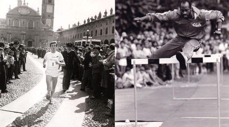 Stella d'Oro al Merito Sportivo per Atletica Vigevano