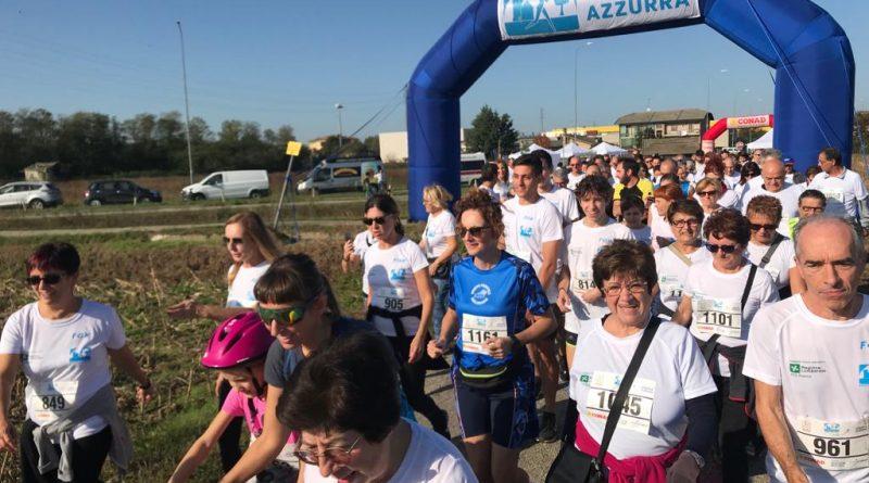 Bandiera Azzurra: oltre 500 persone a Vigevano!