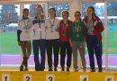 Pirolini vola a 5.48 e si aggiudica il titolo Indoor nel lungo U16!