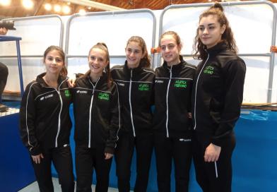Campionati Italiani Under 18 indoor, ottima trasferta con Palmeri, Carnero e le ragazze della staffetta