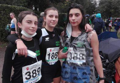 Atletica Vigevano 17^ tra le Under 18 ai Campionati Italiani di Cross